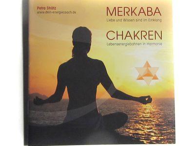 Buch - Merkaba - Liebe und Wissen im Einklang -0