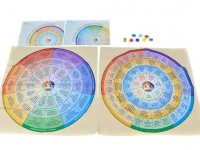 Spiele - Set: Deine spirituelle Lebensaufgabe-0