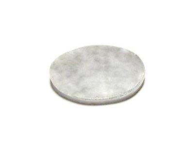 Daumenstein aus Bergkristall-0