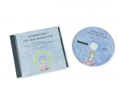 Affirmation - Für dein Inneres Kind - Meditations CD-0