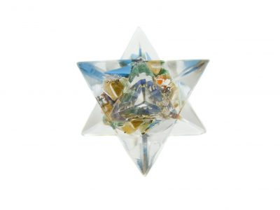 Orgon Merkaba Stern -807